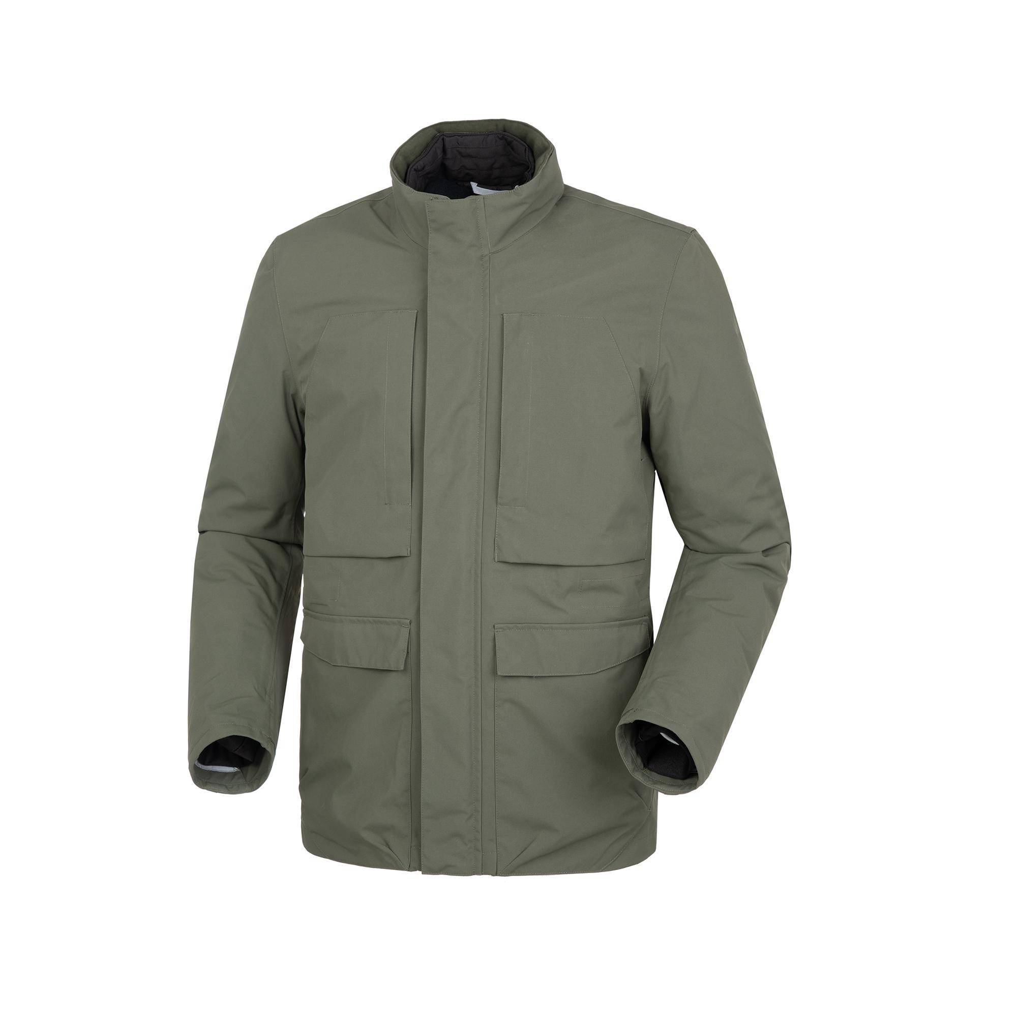 Field Jacket Duomo Military Green