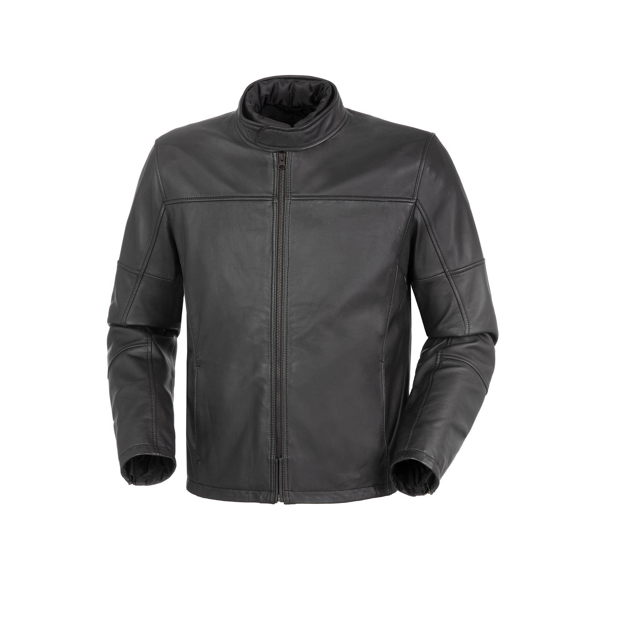 Jacket Rivs Black