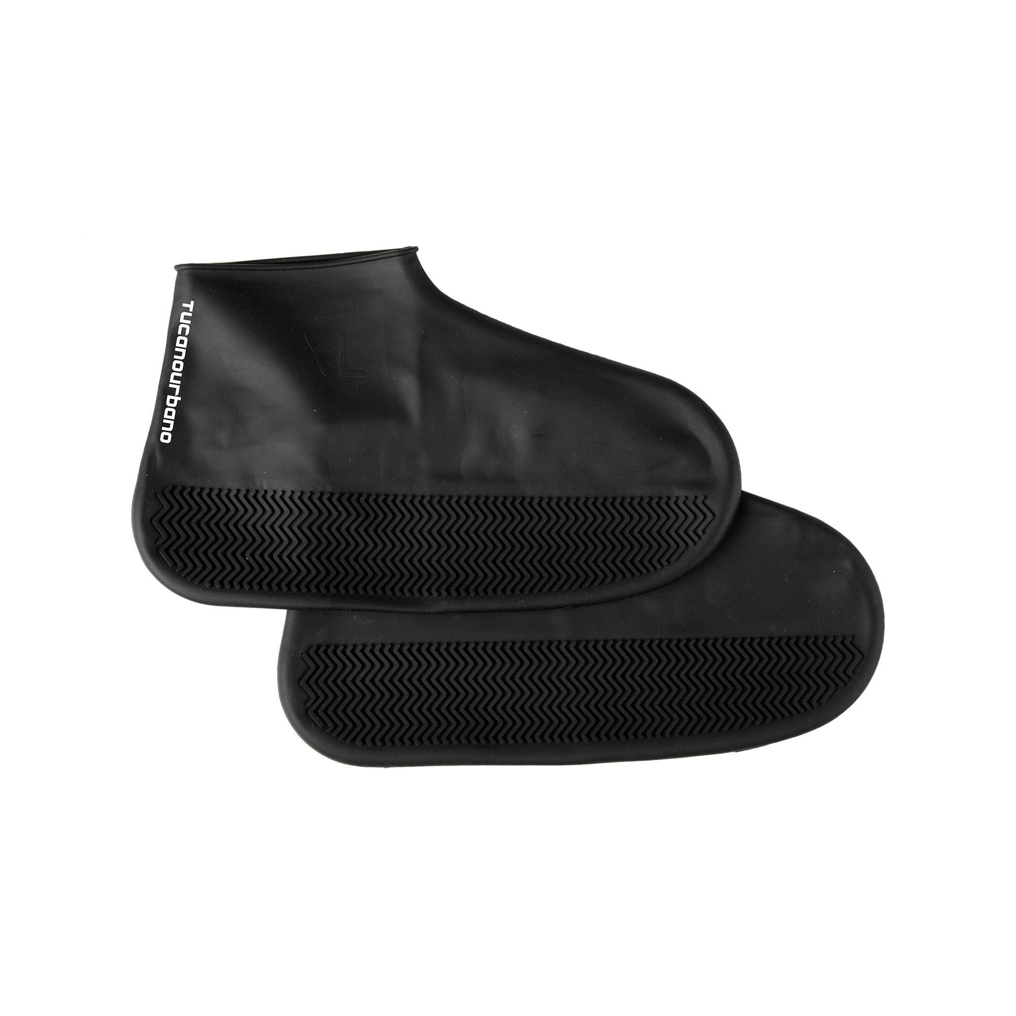 Shoe Cover Footerine Black