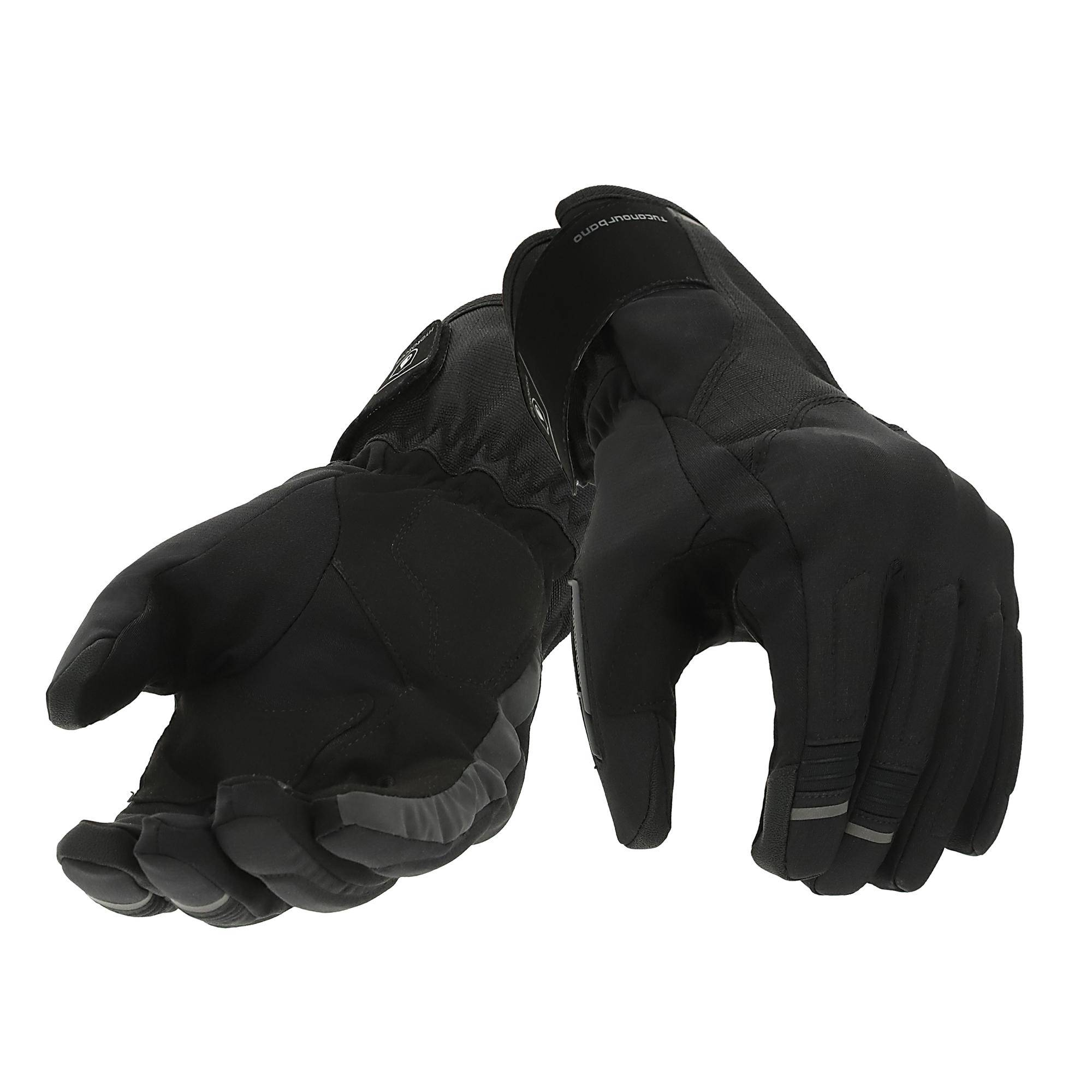 Gloves Zeus 2g Black