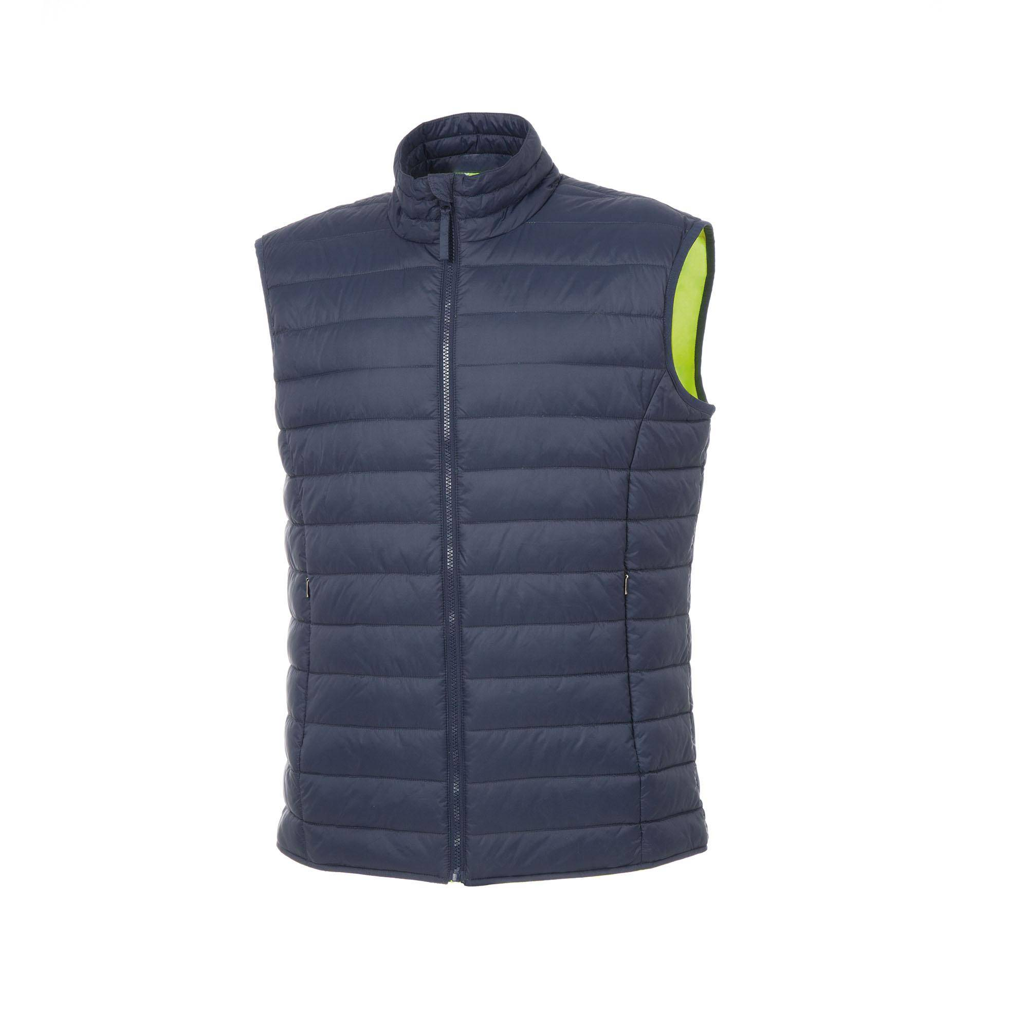 Gilet Switch Blue/Fluorescent–Yellow