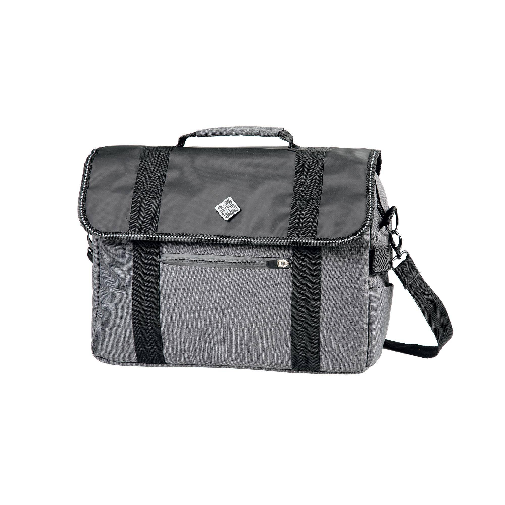 Bolso Beak Shoulder Bag  Gris