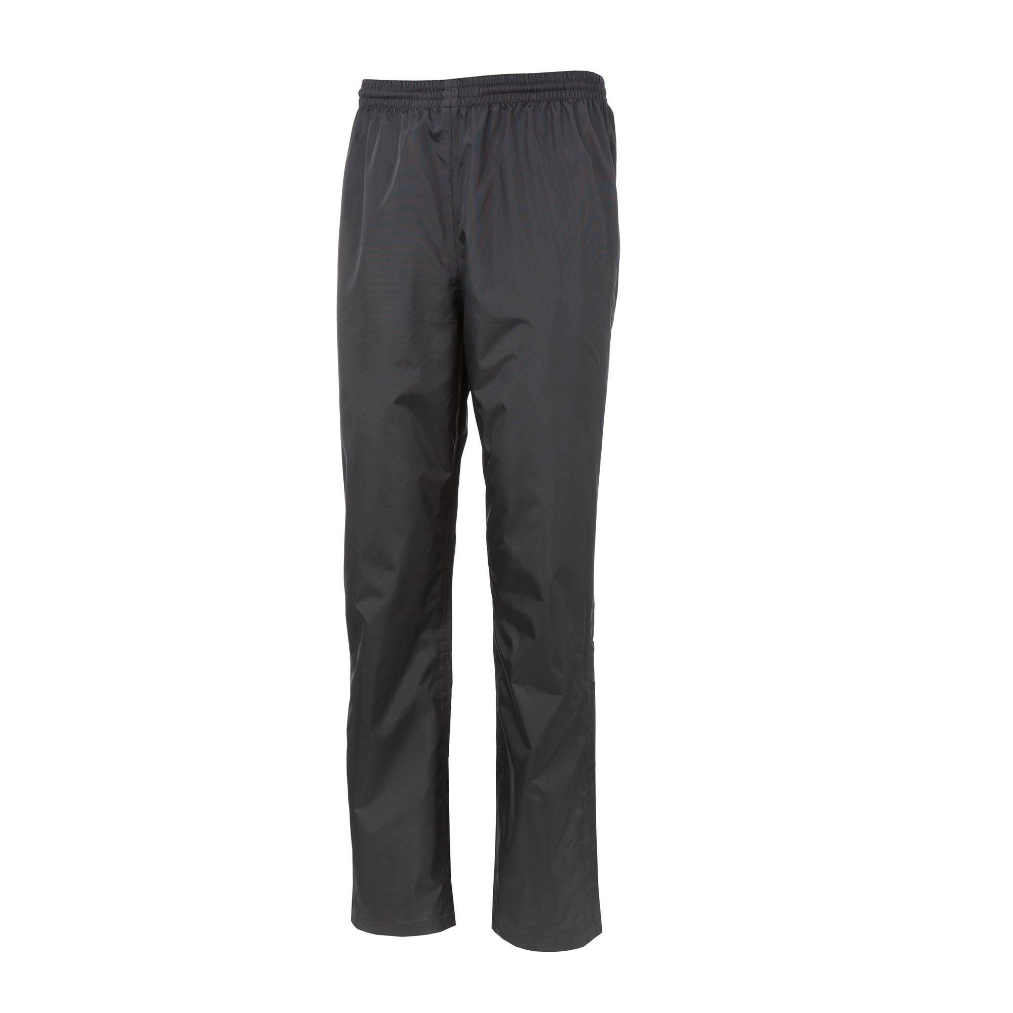 Pantaloni Panta Diluvio Light Plus Nero