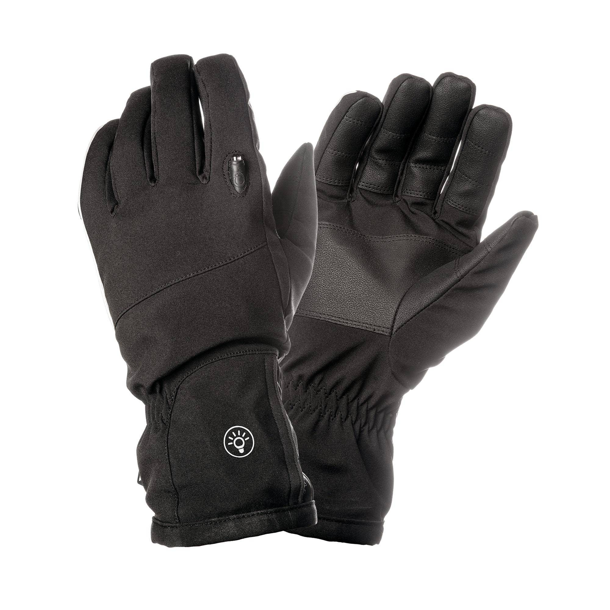 Gloves Lux Black