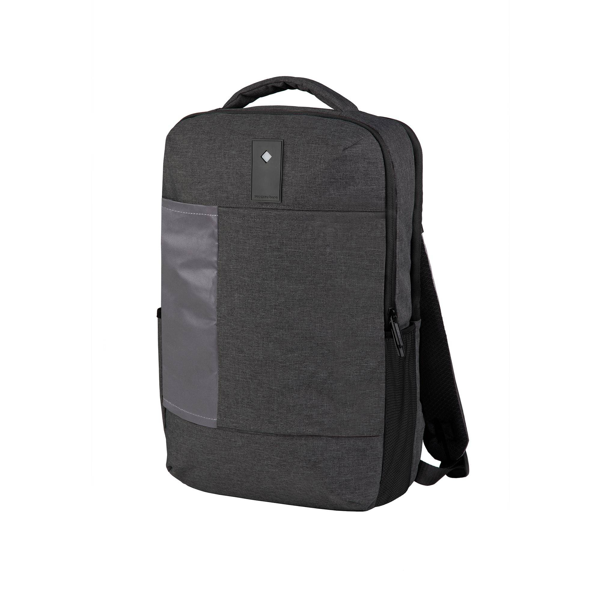 Zaino Smart Pack Nero