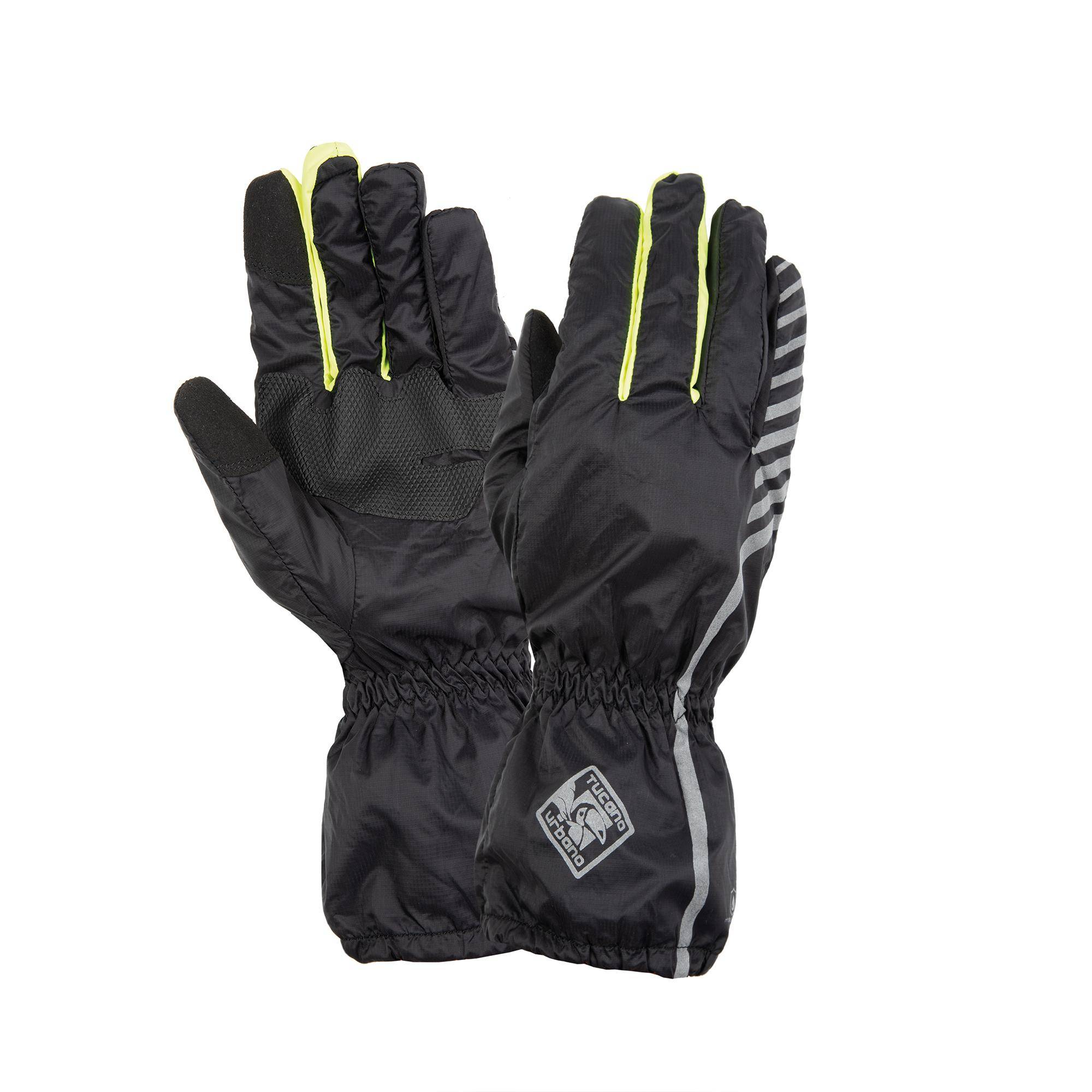 Glove Gordon Nano Plus Black