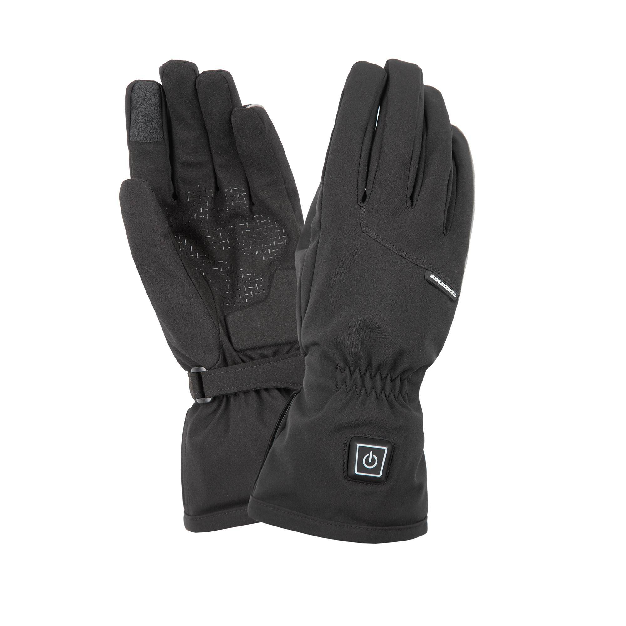 Guantes Feelwarm Negro